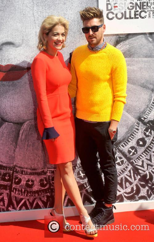 Rita Ora and Henry Holland 8
