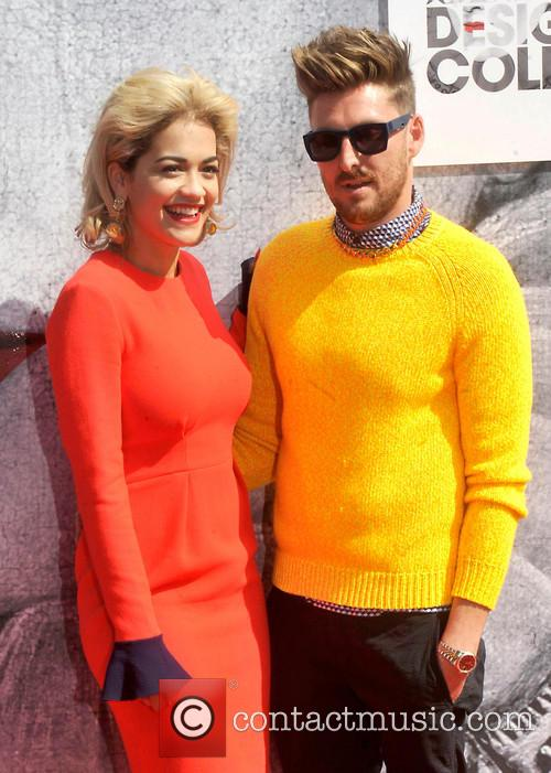 Rita Ora and Henry Holland 11