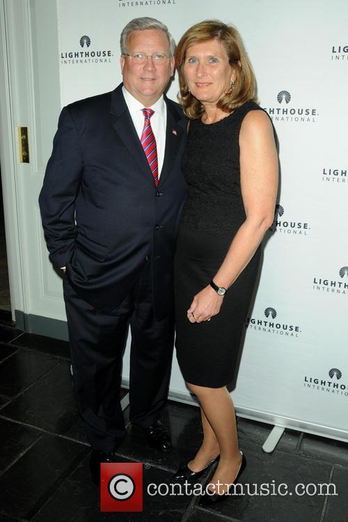 Mark Ackermann and June Ackermann 1