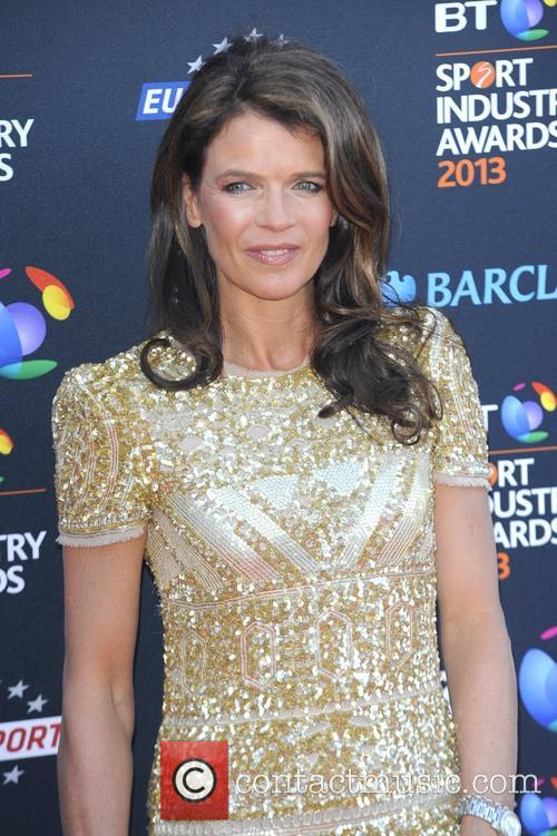 Annabel Croft 4