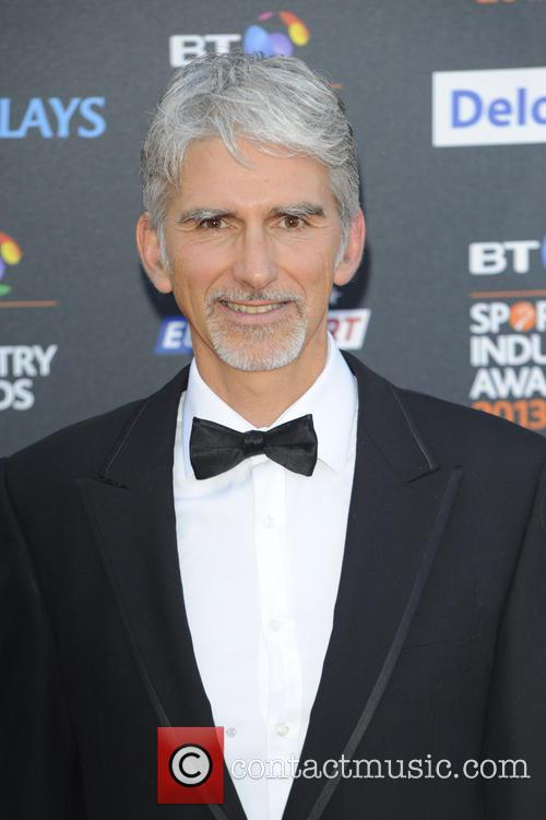 Damon Hill 6