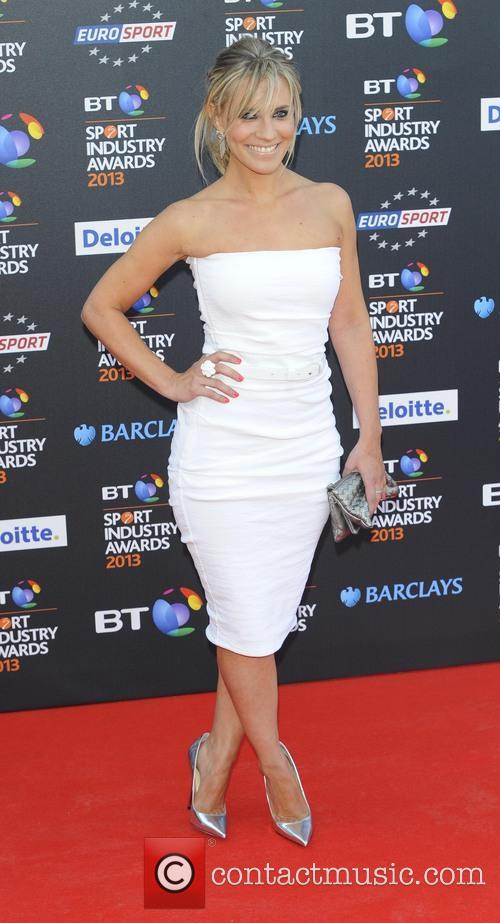 Georgie Thompson 5