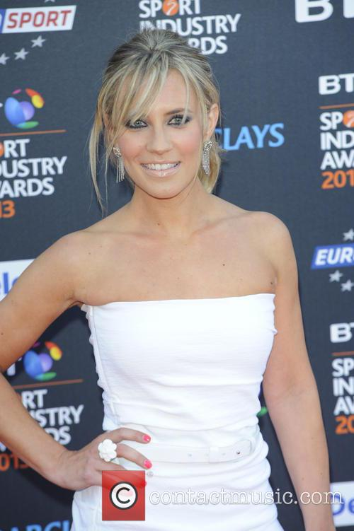 Georgie Thompson 6