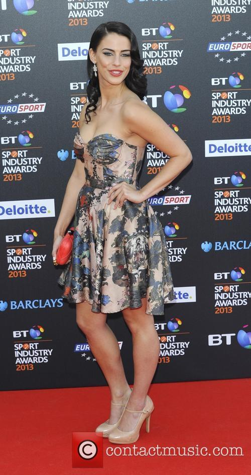 jessica lowndes bt sport industry awards 3647211