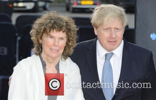 Kate Hoey and Boris Johnson 1