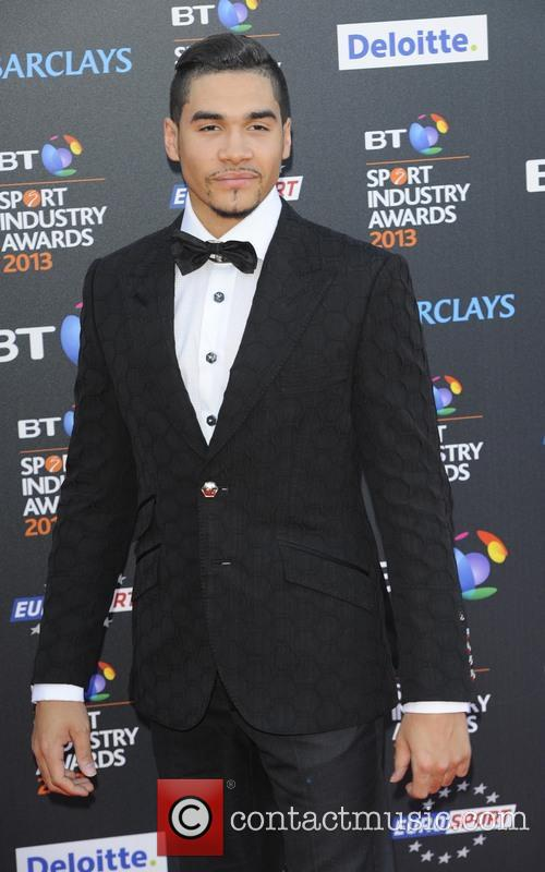 louis smith bt sport industry awards 3647217