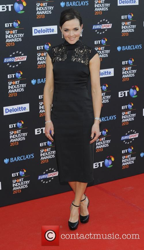 victoria pendleton bt sport industry awards 3647188