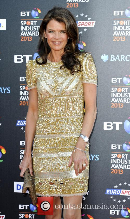 Annabel Croft 3