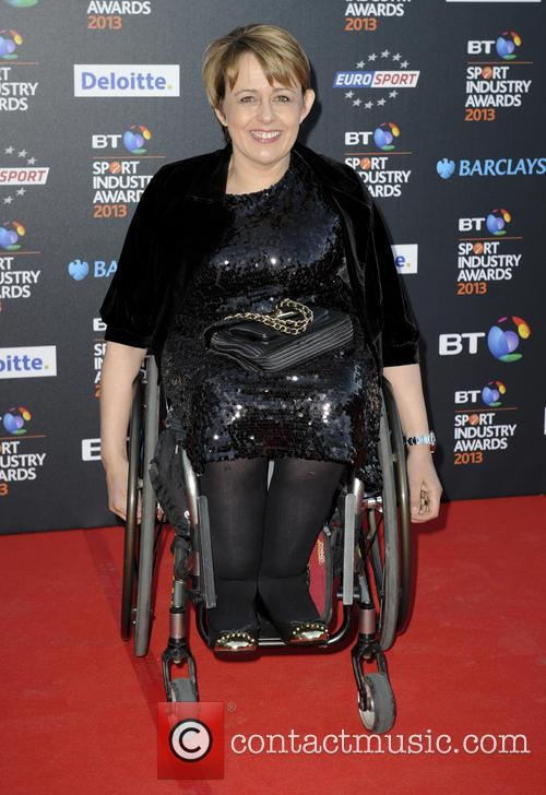 Baroness Tanni Grey Thompson 5