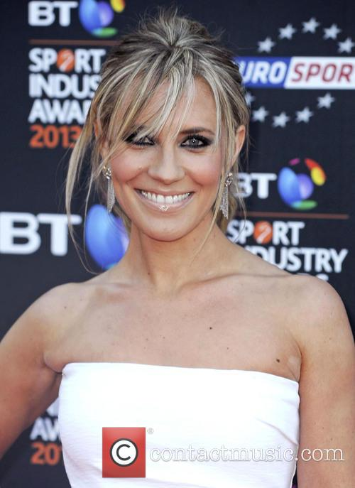 Georgie Thompson 4