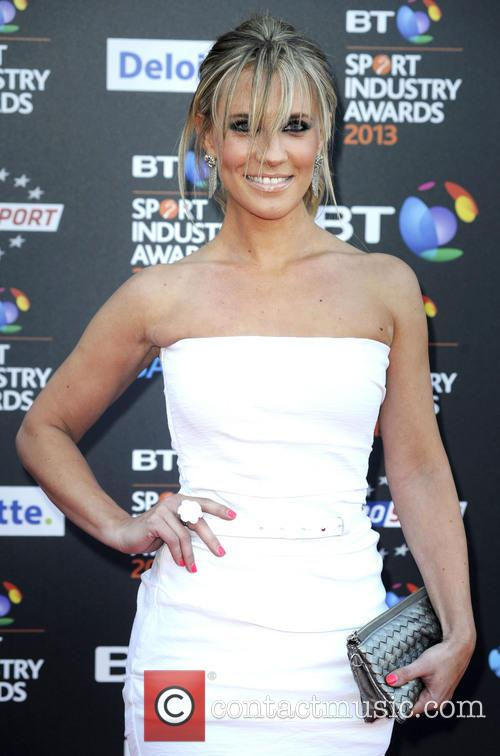 Georgie Thompson 1