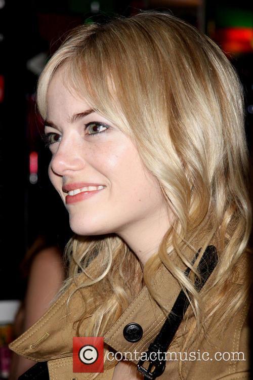 Emma Stone 2