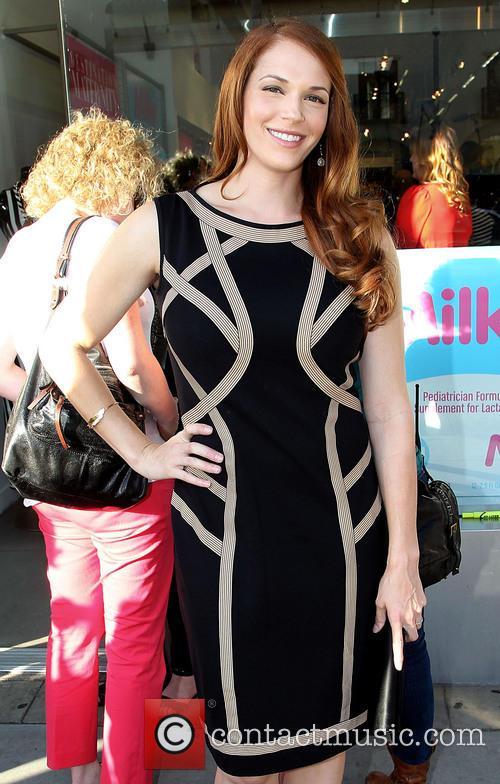 Amanda Righetti 3