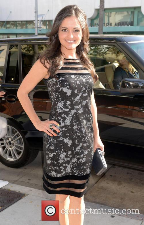 Danica McKellar, Milky Maternity Wear Launch