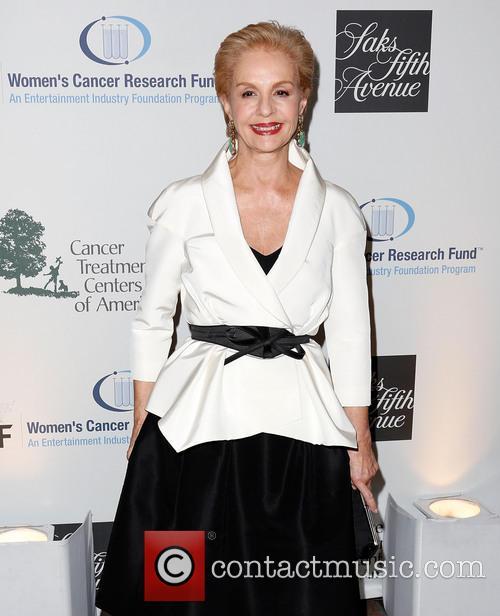 carolina herrera 16th annual eif womens cancer 3645470