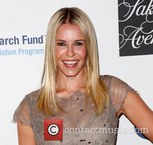 Chelsea Handler, The Beverly Wilshire Hotel, Saks Fifth Avenue