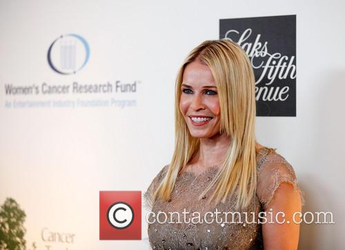 chelsea handler 16th annual eif womens cancer 3645394