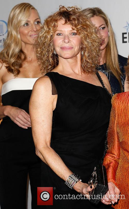 Jaime Tisch, Kate Capshaw and Guest 9