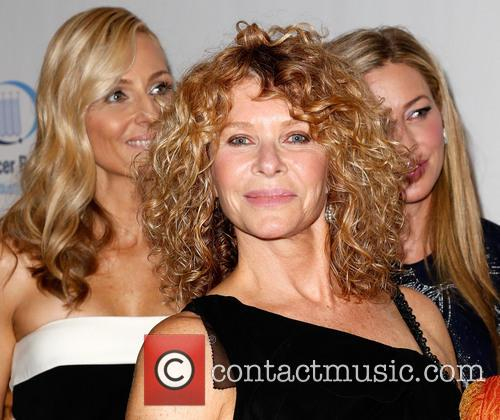 Jaime Tisch, Kate Capshaw, Quinn Ezralow, The Beverly Wilshire Hotel, Saks Fifth Avenue