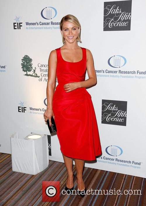 julianne hough 16th annual eif womens cancer 3645501