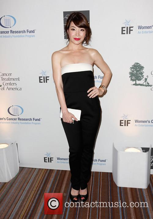 katherine castro 16th annual eif womens cancer 3645439