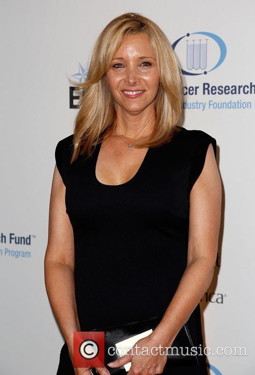 Lisa Kudrow, EIF Cancer Research Fund