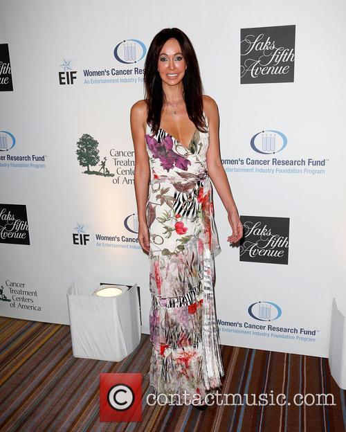 Melanie Mar, The Beverly Wilshire Hotel, Saks Fifth Avenue