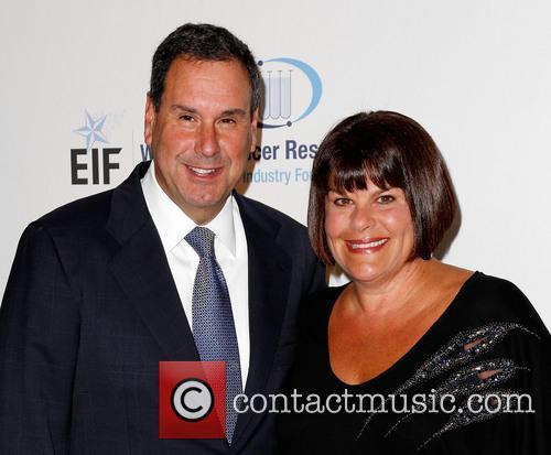 Stephen Sadove and Karin Sadove 1