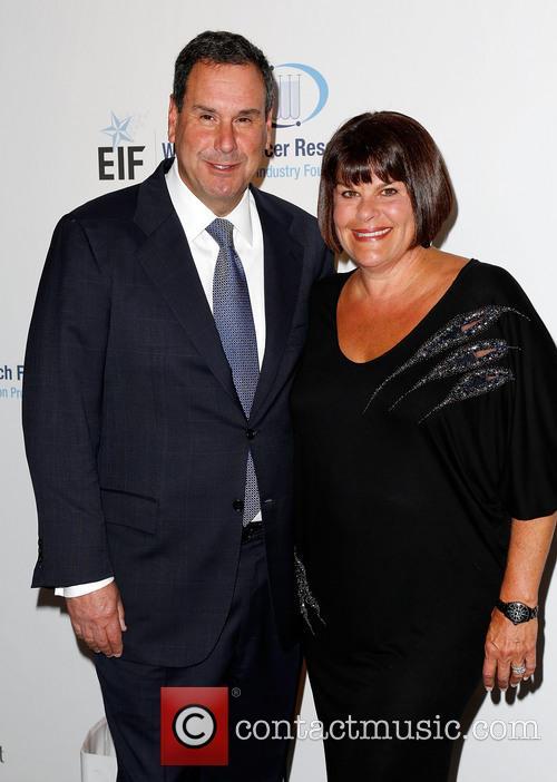 Stephen Sadove and Karin Sadove 3