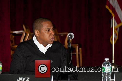 Jay-z and Shawn Carter 3