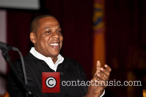 Jay Z Press