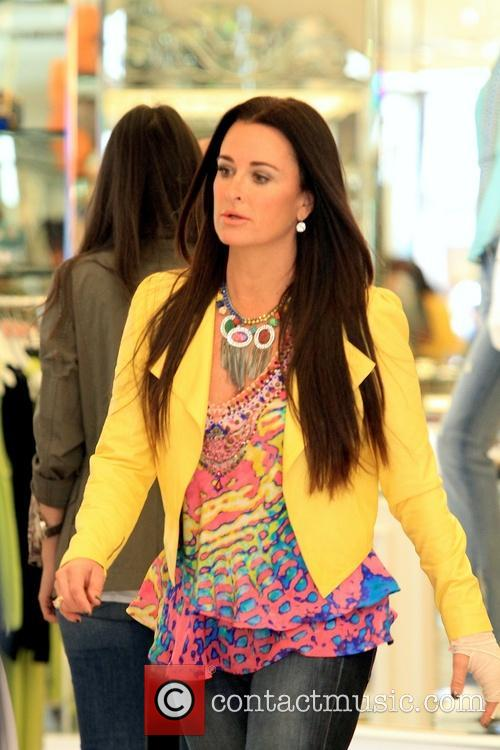 Kyle Richards 8