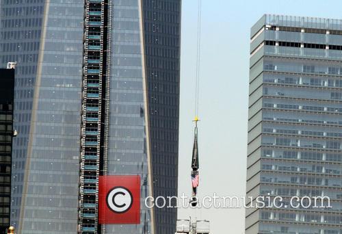 One World Trade Center Spire 5