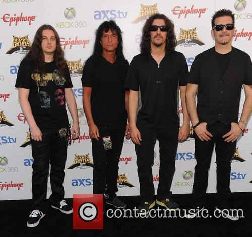 anthrax the fifth annual revolver golden gods 3647677