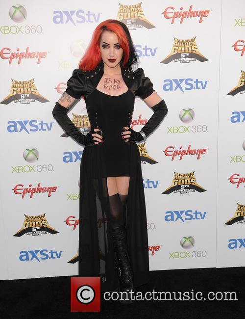 Ashley Costello 2