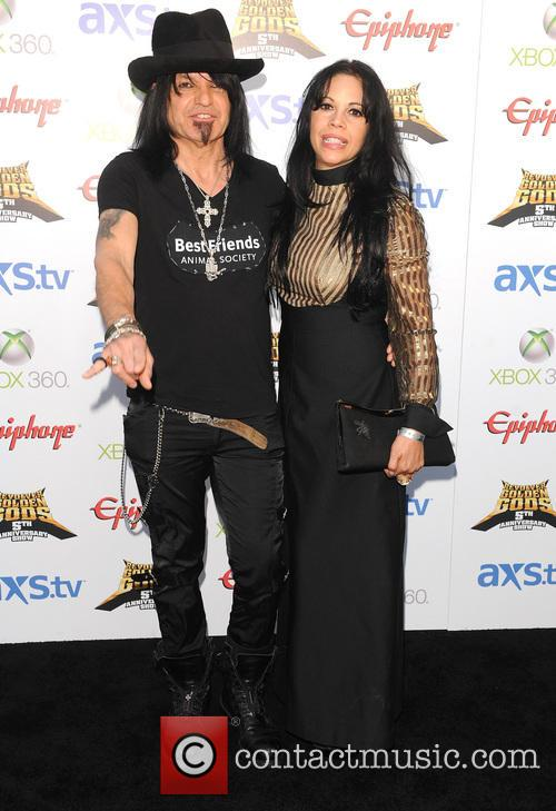 The Fifth Annual Revolver Golden Gods Awards