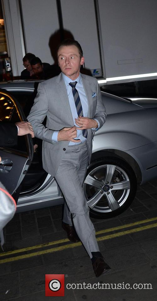simon pegg star trek afterparty 3641712