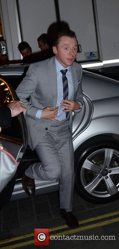 Simon Pegg 3