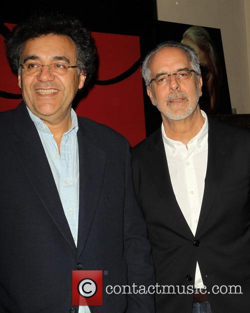 Rodrigo Garcia and Jon Avnet 1