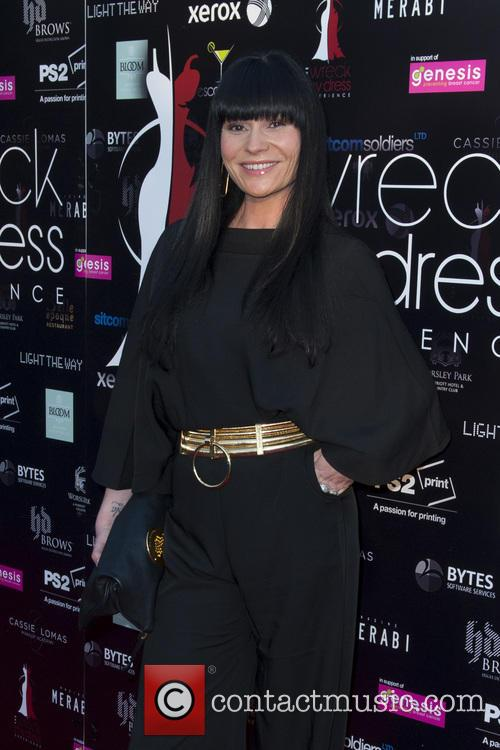 Lucy Pargater 1