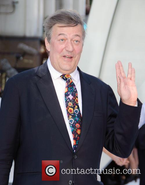 Stephen Fry 11