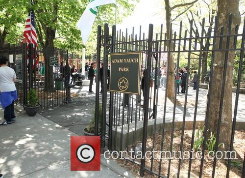 Atmosphere and Adam Yauch Park 1