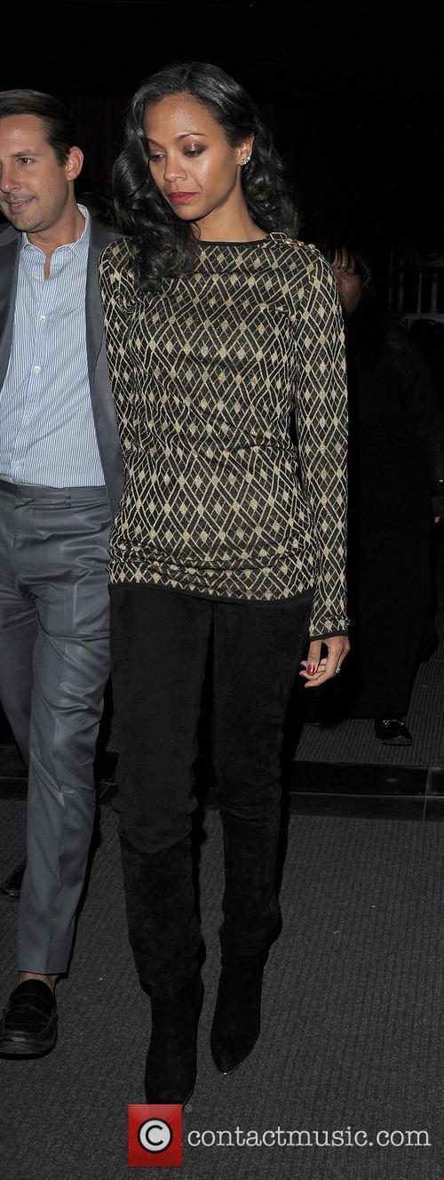 Aqua and Zoe Salanda 4