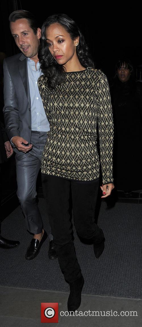 Aqua and Zoe Salanda 8