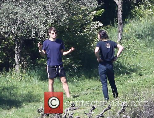 James Righton and Guest 11