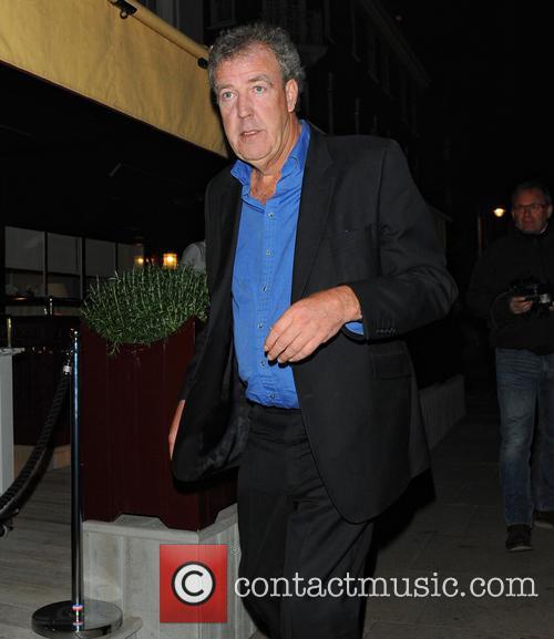 Jeremy Clarkson 2