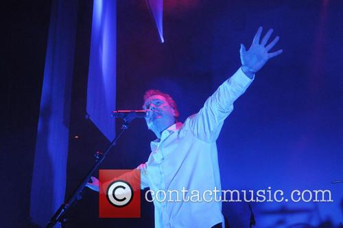Omd and Paul Humpreys 5