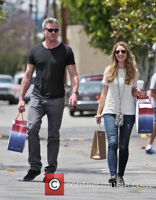 Eric Dane and Rebecca Gayheart 8