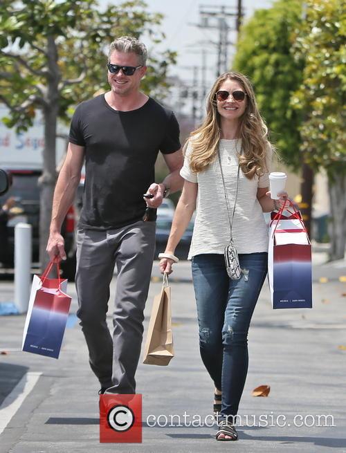 Eric Dane and Rebecca Gayheart 12