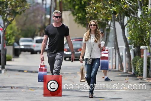 Eric Dane and Rebecca Gayheart 14